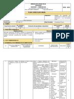 Plan Anual de Herramientas CASE