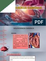 Insuficiencia Cardíaca Fisio - PDF