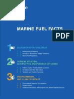 Marine Fuels Datasheet