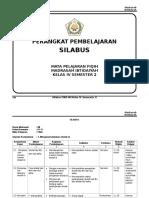 SILABUS FIQIH KELAS 4 SMT 2.doc