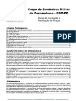 Apostila Bombeiro Pe 2017.PDF