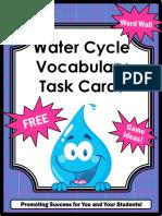 freewatercycletaskcardssciencecentergamesweatherunitactivities