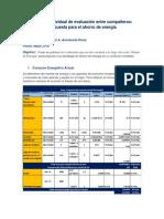 Práctica Individual Propuesta Para Ahorro de Energía
