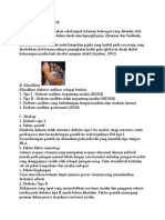Askep Diabetes Melitus