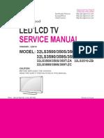 LG+32LS350T