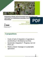 IFAD Presentation