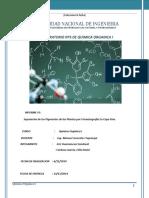 Informe de Organica Cromatografia (2)