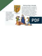 breslele medievale