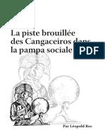 La Piste Brouillée Des Cangaceiros Dans La Pampa Sociale