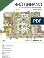 Introdução Ao Desenho Urbano No Processo de Planejamento Urbano - Vicente Del Rio