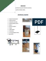 Laboratorio 10 Fisica (Parte 2)