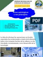 Principios de Tecnicas Quirurgicas