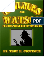 Holmes and Watson Committee