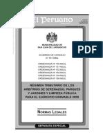 Regimen Tributario Municipalidad Sjl 2009 1230611473123224 1
