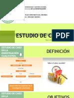 Estudio de Caso - Metodologia Investigacion