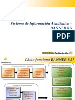 Sistemadeinformacionacademico Banner8!5!120302152708 Phpapp01