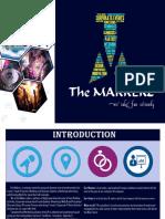 The Makkerz PPT