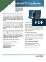 PCI DSS Compliance Statement