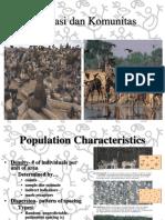 7. Populasi dan Komunitas.pptx