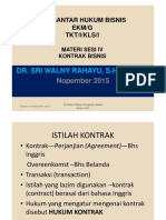 Sesi IV-phb 2015