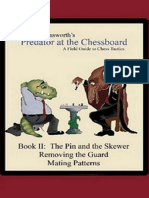 Farnsworth Ward - Predator at the Chessboard a Field Guide to Chess Tactics-2, 2007-OCR, 315p