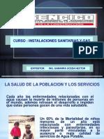 Diapositiva Inst. Sanitarias s