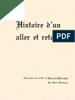 Histoire Dun Aller Et Retour