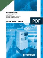Varispeed omron E7Z 402 QuickStartGuide.pdf