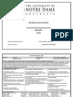 2018 forward planning document primary 2018 assessment 2 1