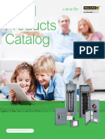 Retail Products Catalog