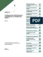 STEP 7 - Configurazione dell hardware con STEP 7.pdf