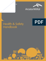 AMDS Safety Booklet 8