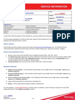SI 2018 PPC 00592 Technical Support KUV100 Trip BiFuel Diesel