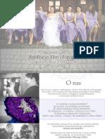 Oferta Ślubna Art-Focus