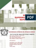 Modulo, Supermodulo y Repeticion