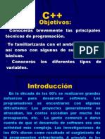 Guía de C++