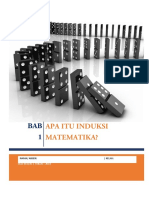 01 Ukbm Induksi Matematika
