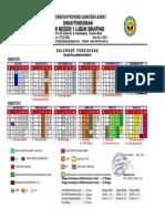 Kalender Pendidikan Prov. 2018-2019 - Edit v2