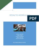 Laboratorio Resalto Hidraulico (1)