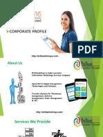 Corporate Profile -PDF