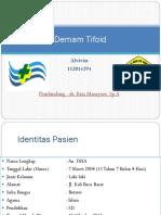 Case Besar demam Tifoid.pptx