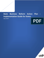 Updated Implementation Guide