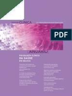 Anuario de Psicoloxia Clinica 4.p