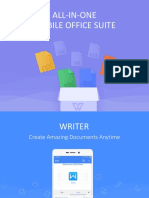 Welcome to WPS Office