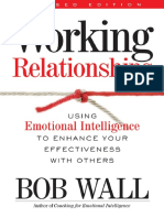 Bob Wall - Working Relationships_ the Simple Truth About Getting Along With Friends and Foes at Work (1999, Davies-Black Publishing)