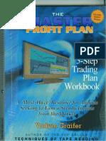 Master Profit Plan, Your 5 Step Trading Plan Workbook