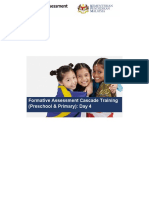 Service5.4 Handout Day4 Primary&Preschool V1.0