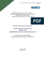 PPC Refrigeração e Climatização Parnaiba
