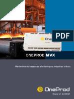 OneProd MVX
