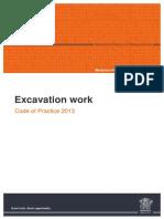 3.Excavation Work